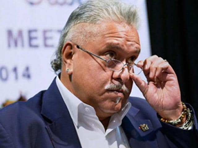 Vijay Mallya's debt-laden Kingfisher Airlines stopped operations in October 2012.
