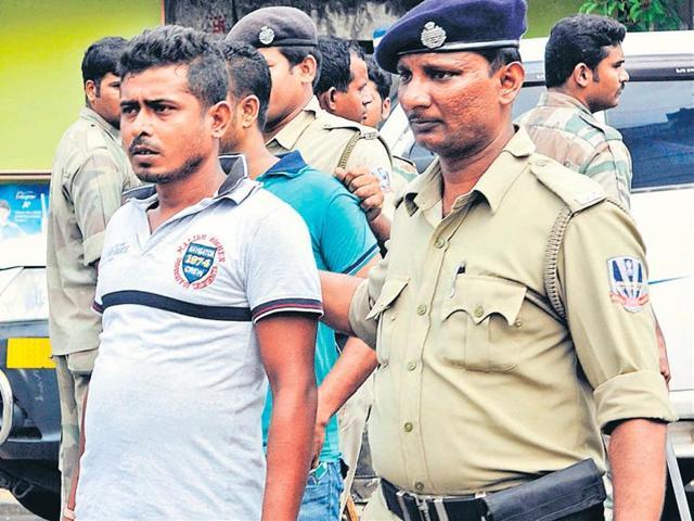Kolkata,West Bengal,civic polls