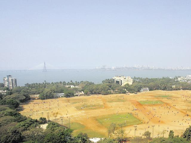 Open spaces,Mumbai,BMC