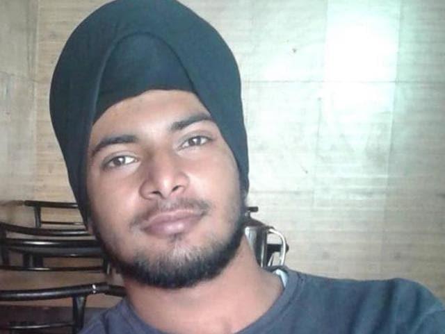 File photo of Gurkirat Singh