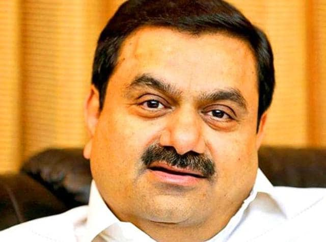 Gautam Adani had signed a memorandum of understanding for a loan of up to $1 billion from the SBI for the mine, rail and port project in Queensland.