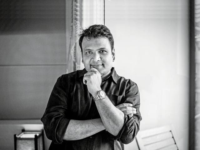 Manish Mundra, the CEO of a pharmaceutical firm, who funds India's best indie films in his free time.