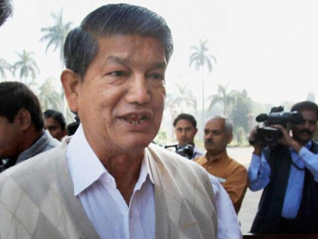 Harish Rawat said daughters can be the most effective instrument of change in a society.