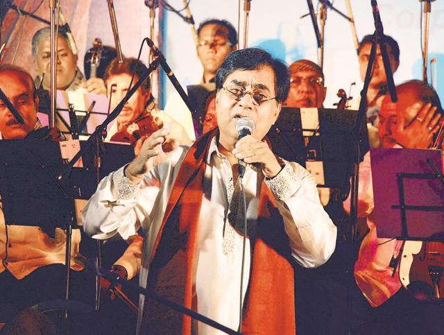 Jagjit Singh,Chitra Singh,sathya saran