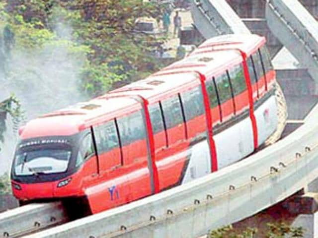The monorail project will be laid on a stretch of 25 km on Ranchi's two busy corridors — Dhurwa to Kutchery (13km) and Namkum to Piska More (12km) — and have 33 stations.