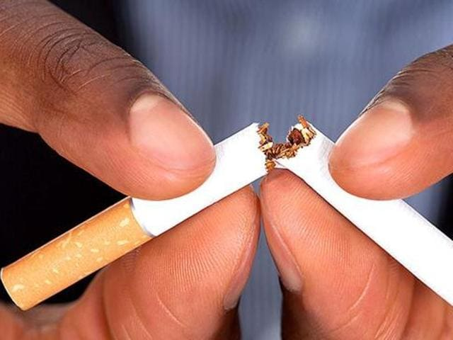 The study has predicted that tobacco will kill one in three young Chinese men who are regular smokers.