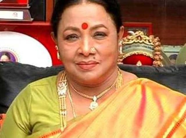 Manorama won many hearts with her portrayals of mothers and grandmothers on big screen.
