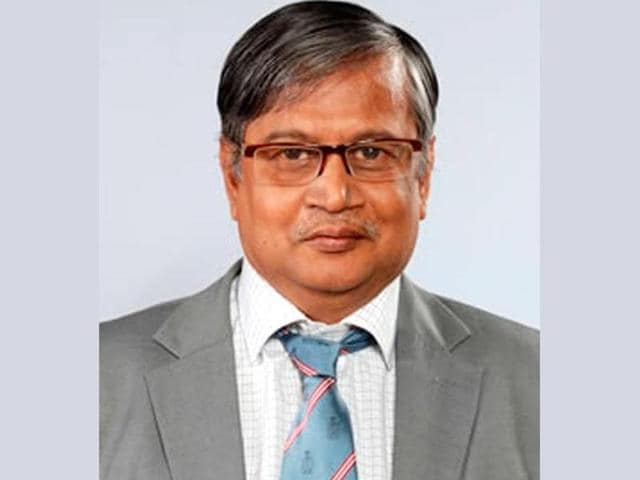 Sekhar Basu,Atomic Energy Commission,BARC