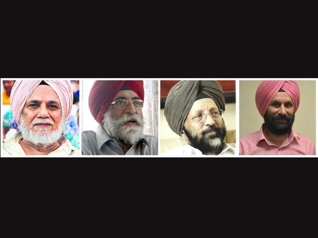 Sahitya Akademi award,Punjabi writers,Ajmer Aulakh