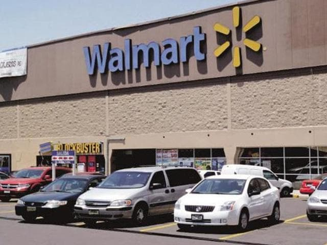 Walmart had paused expansion in India in 2012 when it was investigating violations of the US Foreign Corrupt Practices Act at its Indian arm.