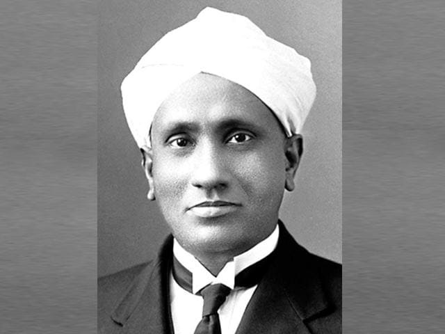 Google honours Sir CV Raman the Nobel laureate physicist on his 125th birth anniversary.