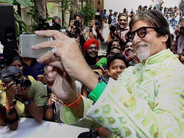 Happy Birthday Amitabh bachchan,Amitabh Bachchan,Big B