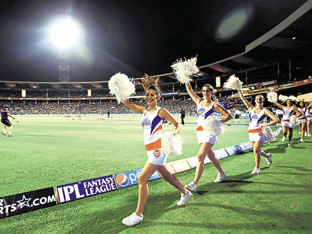 So far, even the new BCCI regime has done little to improve the damage caused to the IPL by the various controversies.(Ajay Aggarwal /HT Photo)