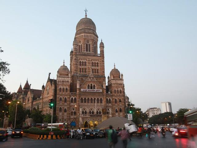 Open spaces,Mumbai,BMC