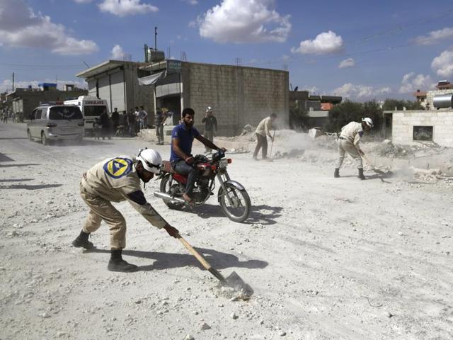 Syria war,Russian airstrikes in Syria,Vladimir Putin