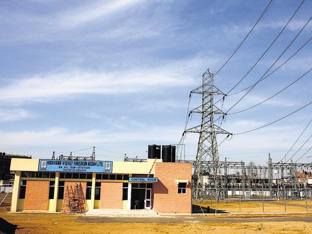 Gurgaon,smart grid,power cut