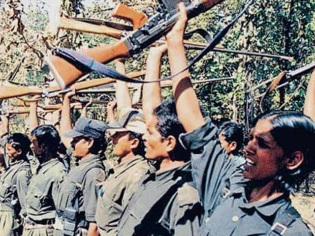 CPI(Maoist),Dandakarnya Special Zonal Committee,Naxal documents
