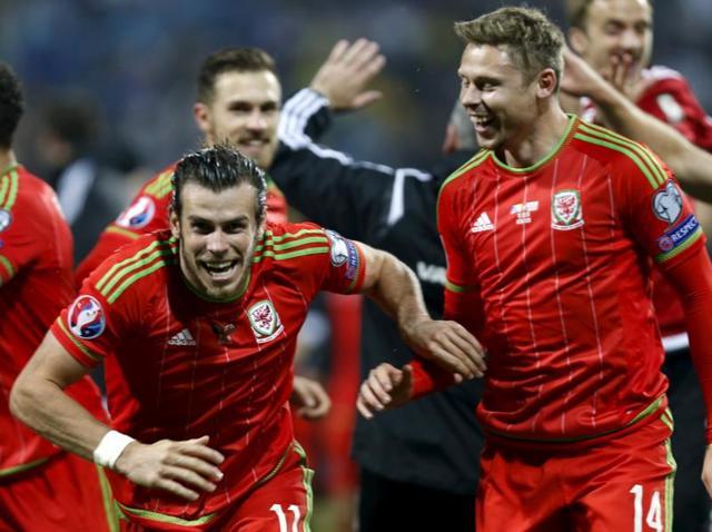 Euro 2016 Championships,Gareth Bale,Robin van Persie