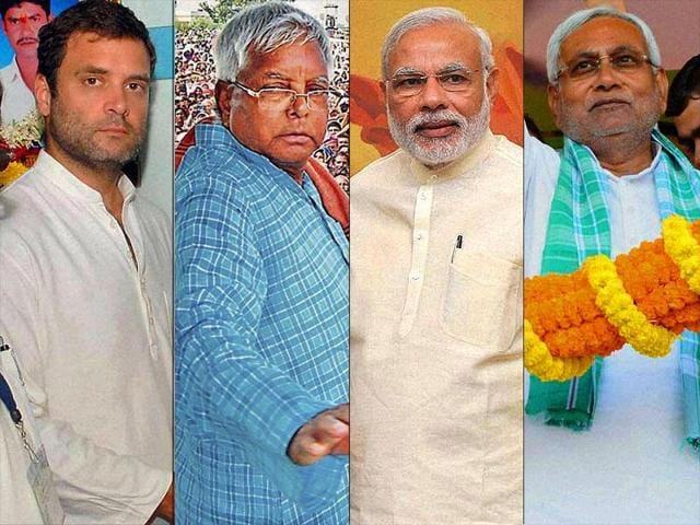 Bihar elections,First phase polling,Narendra Modi