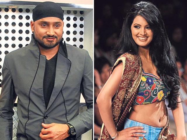 Harbhajan Singh and Geeta Basra are getting married on October 29.
