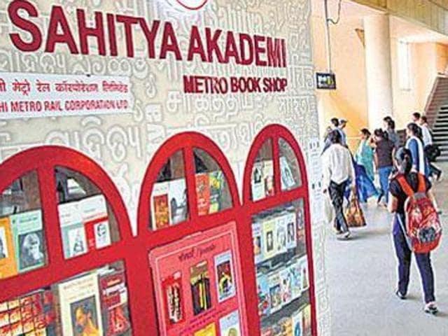 Sahitya Akademi,Lushiana,Returning awards