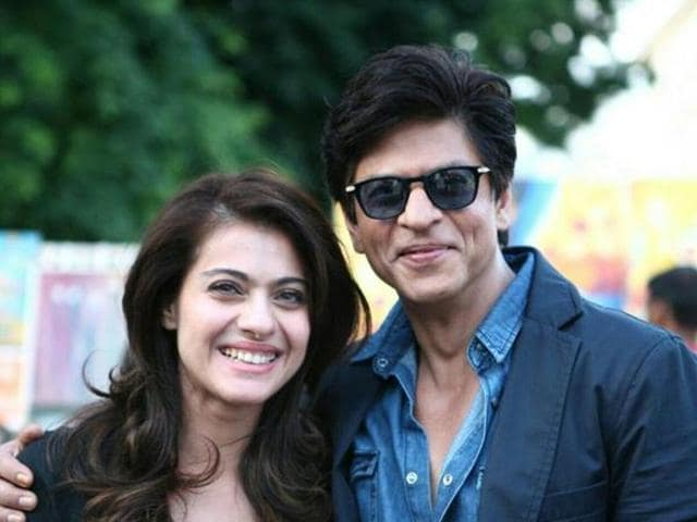 Kajol will be returning to films after a gap of five years with Shah Rukh Khan in Dilwale.