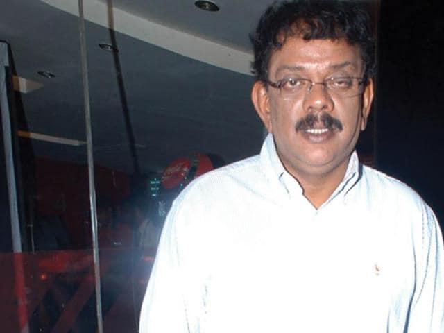 Filmmaker Priyadarshan.(Twitter)