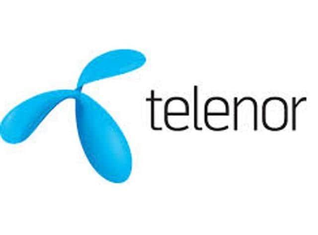 Telenor,Telecom industry,Sharad Mehrotra
