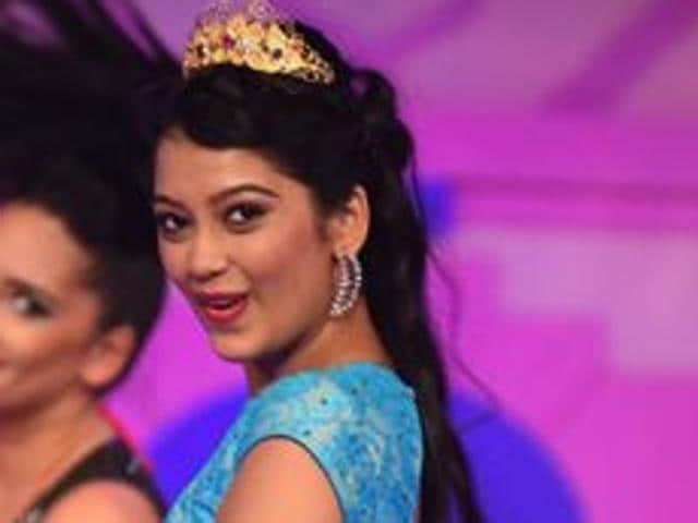 Digangana Suryavanshi is the youngest contestant on Bigg Boss 9.