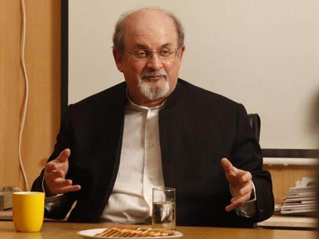Salman Rushdie,MM Kalburgi,Narendra Dabholkar