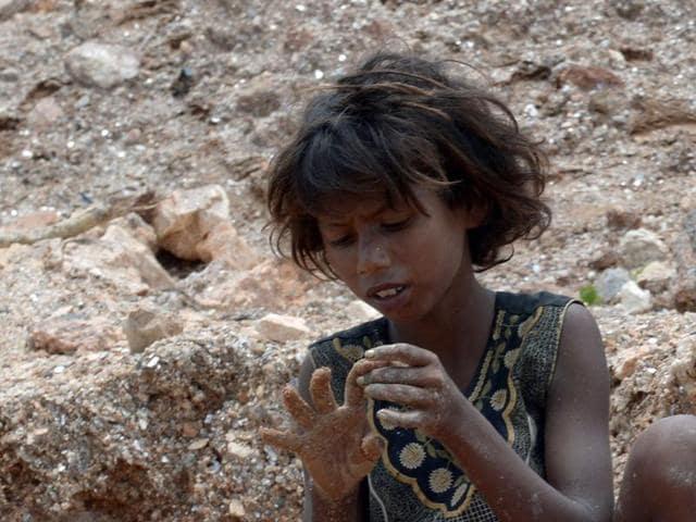 Jharkhand,Jharkhand mining,Jharkhand child miners