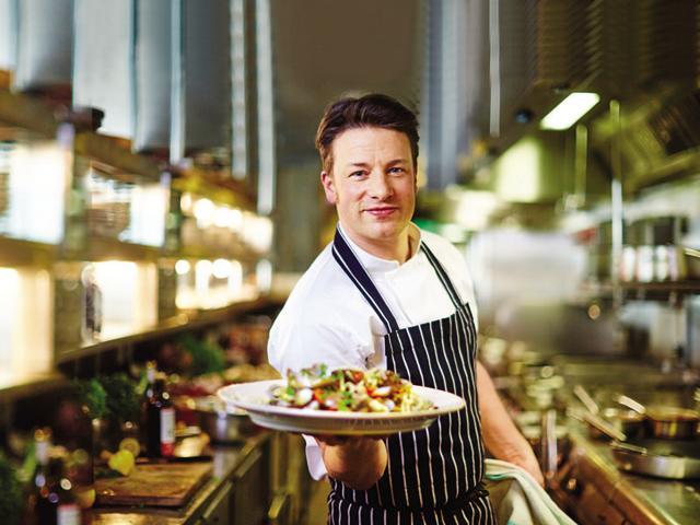 Jamie Oliver,food,Celebrity chef
