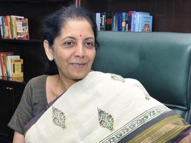 highway projects,Nirmala Sitharaman,India-UAE Buisness Forum meet