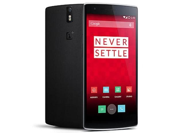 The OnePlus 2 (seen here) is a great phone for Rs. 25,000, but OnePlus might release one that's even cheaper.