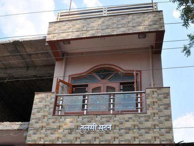 Jhabua explosion,Petlawad blast,Rajendra Kaswa