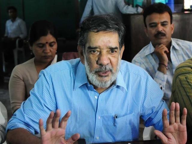 Rajesh Joshi,Sahitya Akademi award,litterateurs return awards