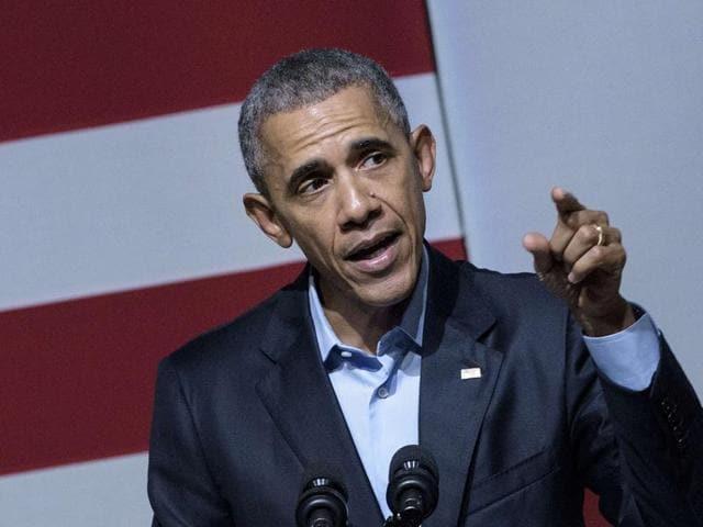 President Barack Obama,Hillary Rodham Clinton,Emails