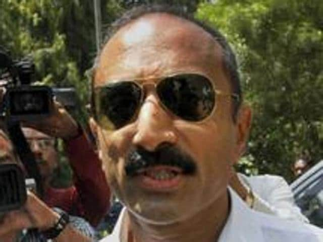 Sanjiv Bhatt,2002 riots,Gujarat riots