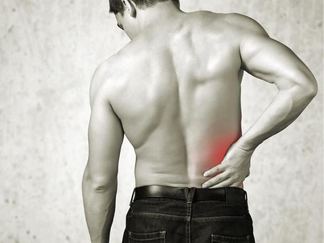 Backaches will trouble you till the time you don't correct certain lifestyle habits and posture-related activities .