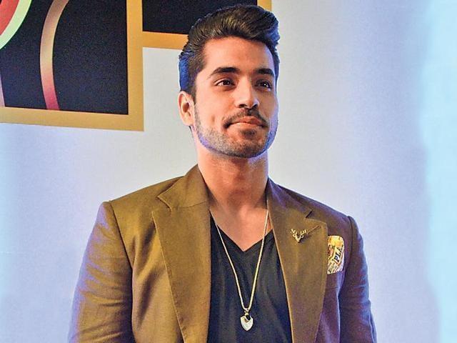 TVactor Gautam Gulati.