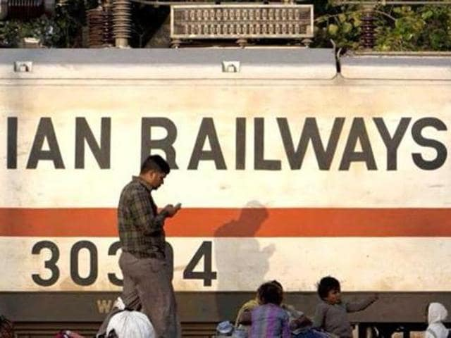 Rail Roko,Indian Railways,Losses