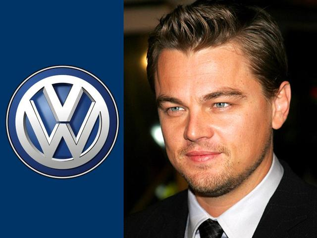 Leonardo DiCaprio jumps at the chance to make a Volkswagen scandal movie 40 times quicker than anyone else.