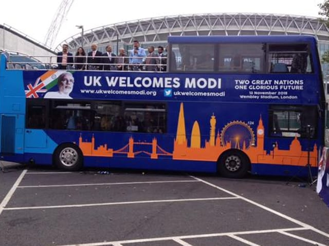 UK,Narendra Modi,Modi express