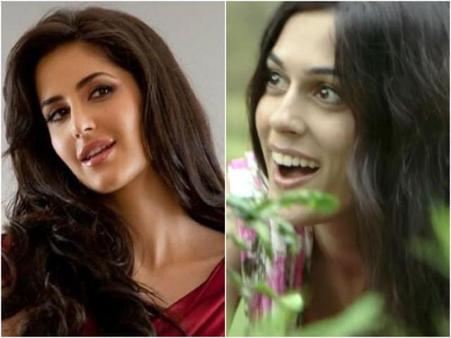 Katrina Kaif,Pan Nalin,Angry Indian Goddesses