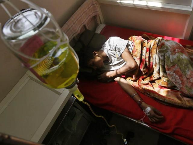 Centre to expand health insurance benefits for poor