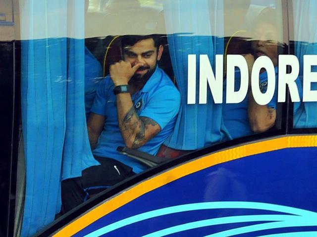 India-South Africa ODI