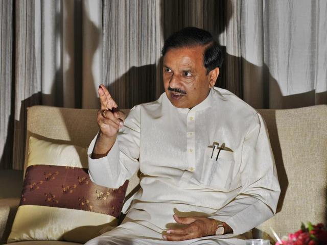 Mahesh Sharma,Returning Awards,Sahitya Akademi
