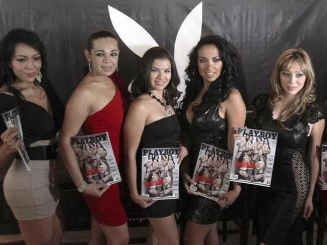 Playboy,Hugh Heffner,Playboy Mansion