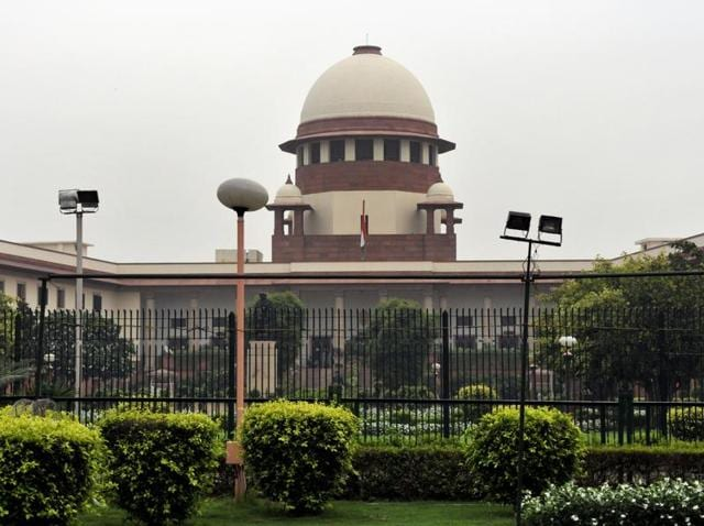 Uniform civil code,SC,Government