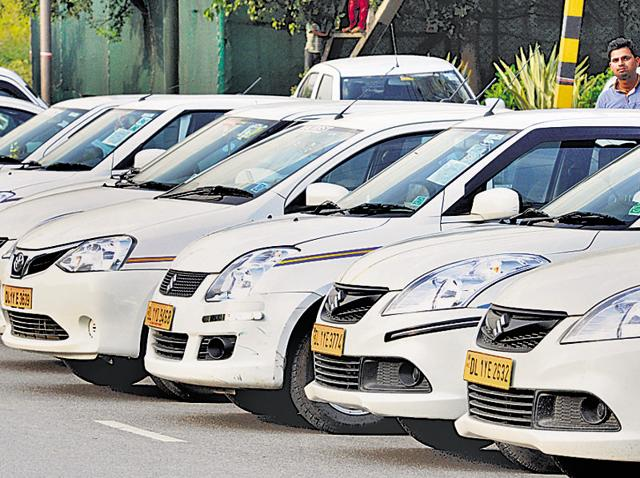 In recent months, ride-hailing services have faced questions by authorities about their safety measures, especially in the capital Delhi, where an Uber driver was last December accused of raping a woman passenger.